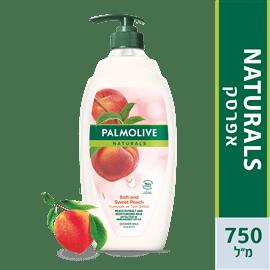 סבון פלמוליב אפרסק