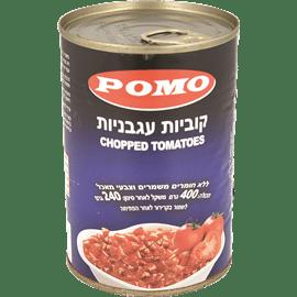קוביות עגבניות פומו