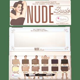 פלטת צלליות Nude Dude