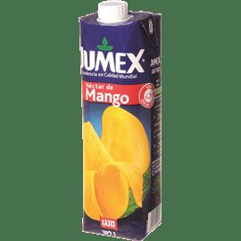 ג'ומקס משקה מנגו קרטונית