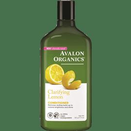 אבלון מרכך לימון