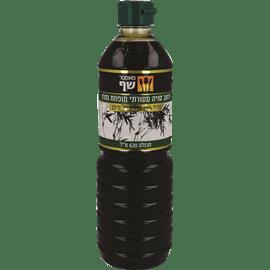 רוטב סויה דל נתרן