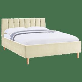 מיטה זוגית  mid century