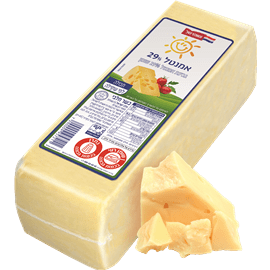 גבינת אמנטל 28% הולנד