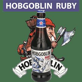 בירה הובגובלין רובי