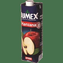 ג'ומקס משקה תפוחים קרטון