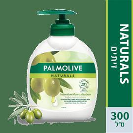 סבון ידיים פלמוליב זית