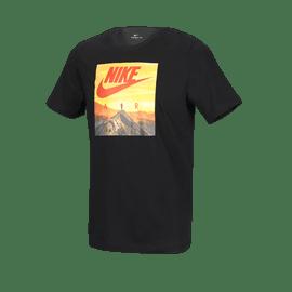 M Nsw Tee Nike חולצת טי