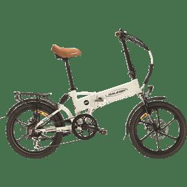 אופני עיר חשמליים