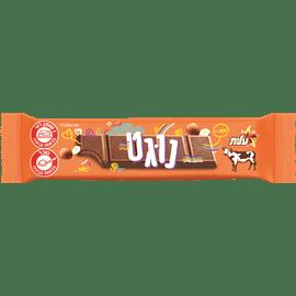חטיף שוקולד פרה נוגט