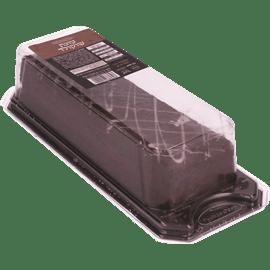 פס עוגת שוקולד