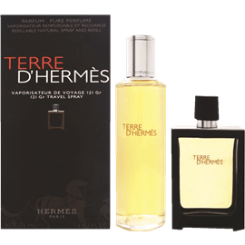 Terre D Hermes סט