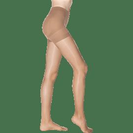 גרביון M-L צבע גוף שקוף