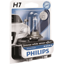 philips h7 whitevision