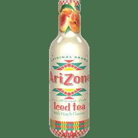 אריזונה אפרסק בקבוק