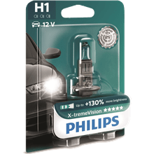 philips h1 xtremevision