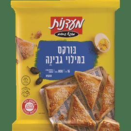 בורקס גבינה )16 יח'(