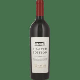 יין כרמל לימיטד אדישן