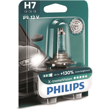 philips h7 xtremevision