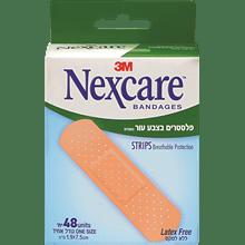 נקסקר נש פלסטרים עור