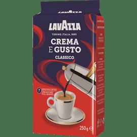 קפה קרמה גוסטו 8
