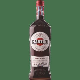 מרטיני רוסו אדום