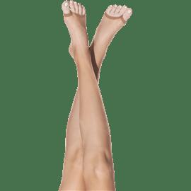 גרביון לסנדלים גוף S-M