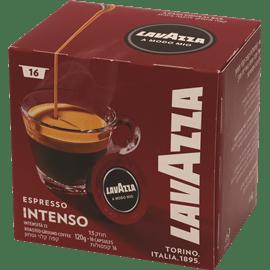 קפסולות קפה אינטנסו 13