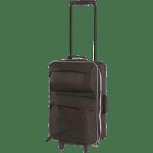 מזוודה טרולי בד 22