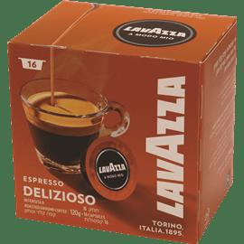 קפסולות קפה דליסיוזו 8
