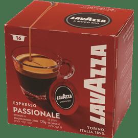 קפסולות קפה פסיונלה 11