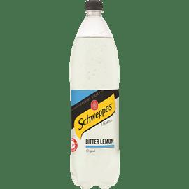 שוופס ביטר לימון