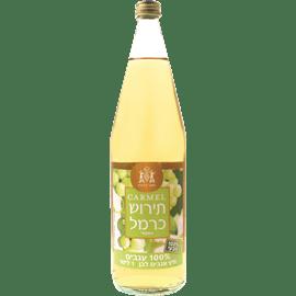תירוש מיץ ענבים לבן