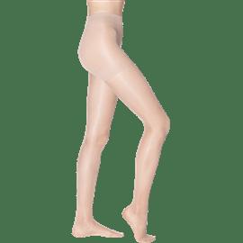 גרביון שקוף צבע גוף M-L
