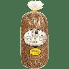 לחם הארץ חמישה דגנים