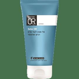 אל סבון לעור רגיש/אדמומי