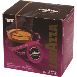 קפסולות קפה מגייה 8