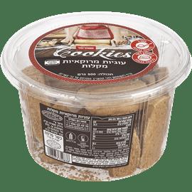 עוגיות מקלות מרוקאיות
