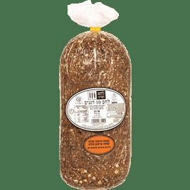 לחם 10 דגנים פרוס