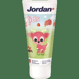 משחת שיניים לשיני חלב2-6