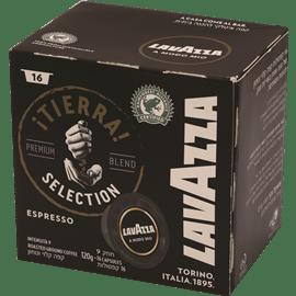 קפסולות קפה טיירה 9