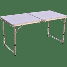 שולחן מתקפל 1.2מטר