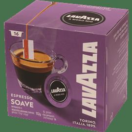 קפסולות קפה סואבה 5