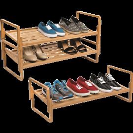 מתקן נעליים במבוק