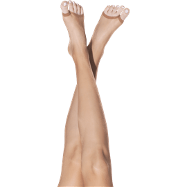 גרביון לסנדלים גוף L-XL