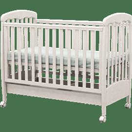 מיטת תינוק פודינג