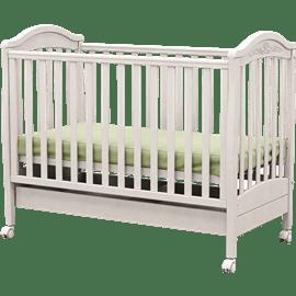 מיטת תינוק מרשמלו
