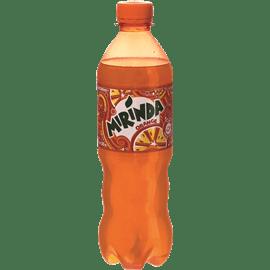 מירינדה בקבוק
