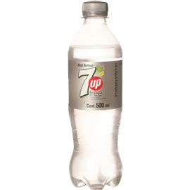 סבנ אפ דיאט בקבוק