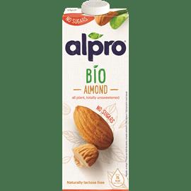 אלפרו משקה שקדים אורגני